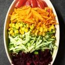 Rainbow Bowl